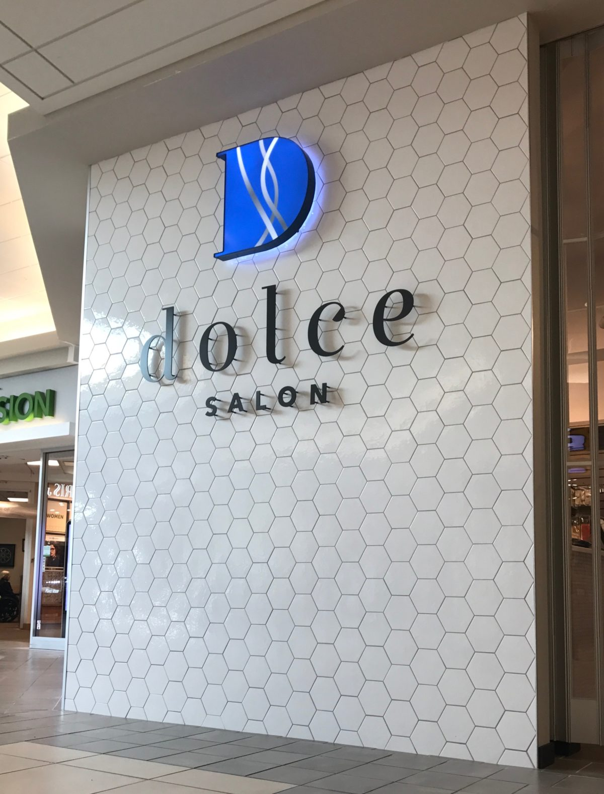 Dolce Salon - Market Mall