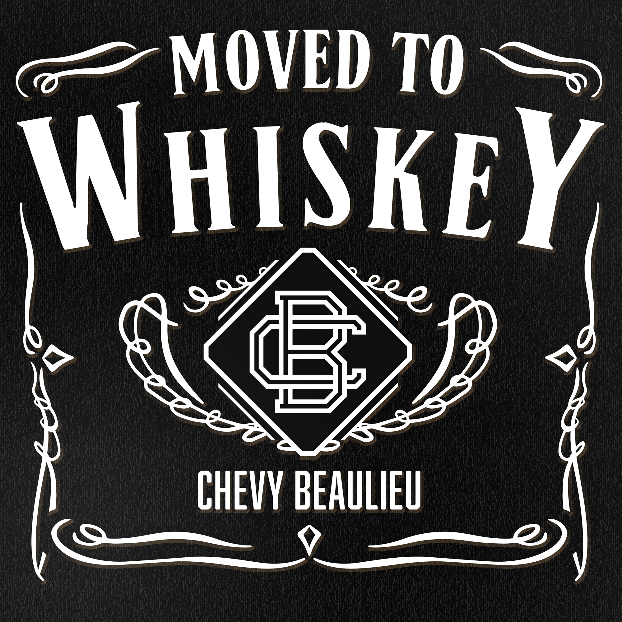 Chevy Beaulieu Music Graphic Design Vancouver